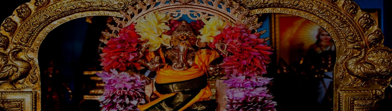 Sri Siva Satyanārāyana Swāmi Temple!